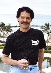 John Scott Lenartz