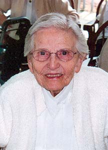Mrs. Ruth B. Shaw