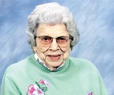Thelma Golaher