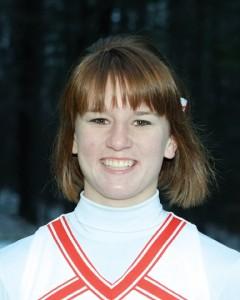 Danielle Gerow