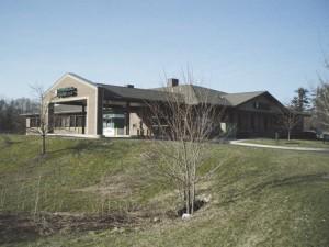 Glenn Morris & Associates new location.