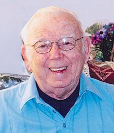 Gordon H. Vanderberg
