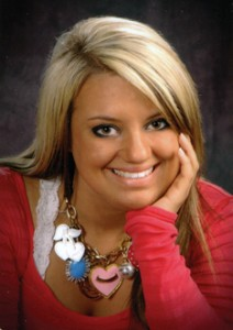 Nicole Stegmeier