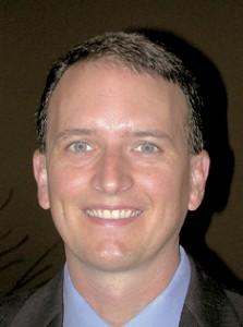 Dr. Carl Stites