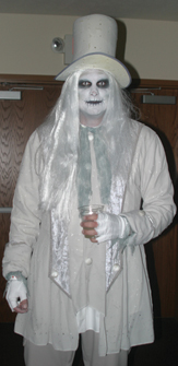 Halloweenwinner