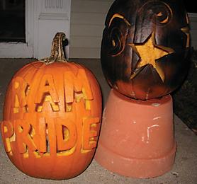 Ram-Pride-pumpkin
