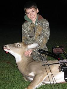 deer-Shupe