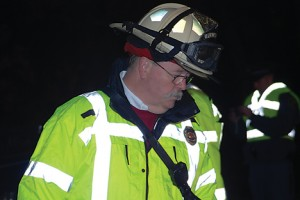 Plainfield Fire Chief Dave Peterson earned a prestigious title in 2009, and recently his firefighters have saved two people who were without pulse or respiration when the rescue workers arrived.
