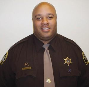 Deputy Tom McCutcheon