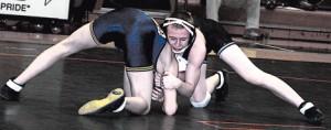 Cullen Maksimowski fights