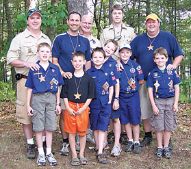 CubScoutCamp