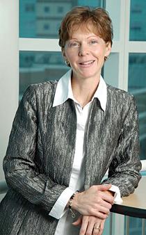 Linda Chamberlain, Ph.D,