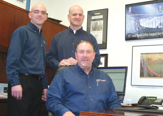 John Decker Chevrolet sells to Ed Koehn | The Rockford Squire