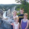 """This summer our family headed out west for our family vacation,"" reported readers Mark and Marsha Cizuuskas. ""We made  sure to bring"