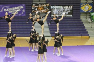Comp-Cheer