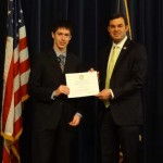 Mark Cruickshank, United States Airforce Academy