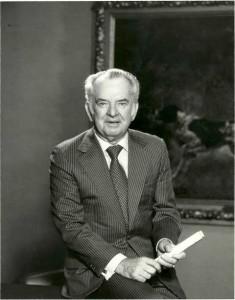 A.C. Kochendorfer, Danny's great grandfather.