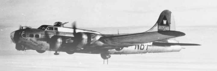EAA-B-17